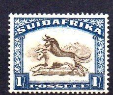 Y1417 - SUD AFRICA , Yvert N. 53  *  Mint - Sud Africa (...-1961)
