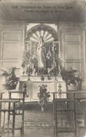 VISE : Pensionnat Soeurs Notre-Dame - Chapelle Des Enfants De Marie -RARE CPA - Cachet De La Poste 1913 - Wezet