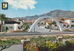 (SPA301) FUENGIROLA. TORREBLANCA - Malaga