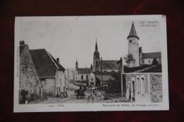 Souvenir De THAL Près De DRULINGEN - France