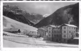 SELVA DI GARDENA (BZ) - ALBERGO CORONA) - F/P  -  N/V - Bolzano (Bozen)
