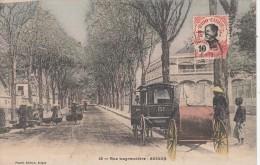 SAIGON - Rue Lagrandiére - Vietnam