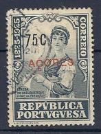 140012888  AZORES   YVERT  Nº  239 - Azores