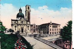 P61084 SANTUARIO MONTE BERICO VICENZA - Vicenza