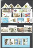 2015-Tunisia-full Year.MNH**(20 Stamps+3 Blocks) ( 2 Scans) - Tunesië (1956-...)