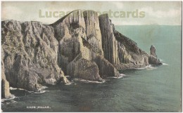Cape Pillar - Australia