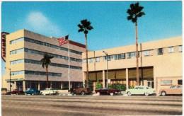 Columbia Broadcasting System Columbia Square, Hollywood, LA, CA