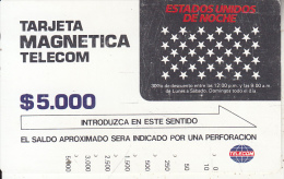 COLOMBIA(Tamura) - Night Calls, Used - Colombia
