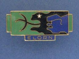 Pétrolier Elorne - Vers 1939 - M13 - Armée De Terre