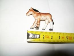 FIGURINE CHEVAL - Horses