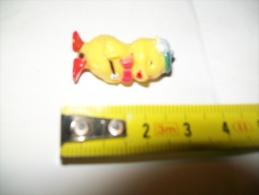 FIGURINE POUSSIN - Birds - Chicken