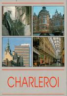 CHARLEROI    VEDUTE        (VIAGGIATA) - Charleroi