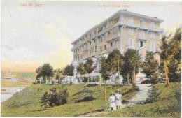 LAC DE JOUX:LE PONT GRAND HOTEL - Autres