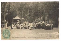 307   CHATEL-GUYON  - La Kermesse - Châtel-Guyon