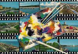 MARINA DI MASSA   Fg - Massa