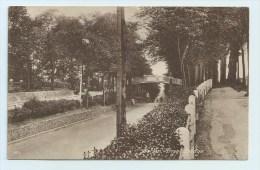 Sutton - Angel Bridge - Surrey
