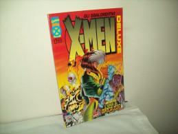 X Men Deluxe ( Marvel Italia 1996) N. 17 - Super Eroi