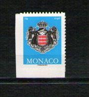 MONACO - N°  2826 ** - Unused Stamps