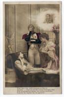Napoléon 1er--1906--Mise En Scène De La Mort De Napoléon II Roi De Rome  éd ????? - Histoire