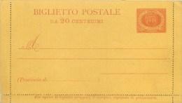 SAINT MARIN ( San Marino), Entier Postal Biglietto Postale 20 Cent Rose ( 3000 Stücke !) - Postal Stationery