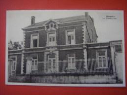 MOMALLE ( Remicourt ) Le Presbytère - Remicourt