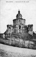 1925 BOLOGNA -  SANTUARIO DI S. LUCA - Bologna