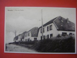 MOMALLE ( Remicourt ) Rue De Texhe - Remicourt