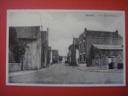 MOMALLE ( Remicourt ) Rue Haut - Vinâve - Remicourt