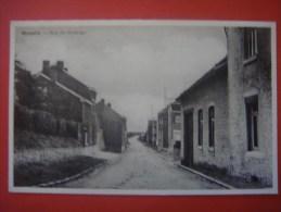 MOMALLE ( Remicourt ) Rue De Hodeige - Remicourt