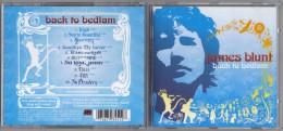 "C-D ALBUM   JAMES-BLUNT   ""  BACK TO BEDLAM   "" - New Age"
