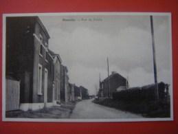 MOMALLE ( Remicourt ) Rue De Fexhe - Remicourt