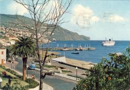 MADEIRA, FUNCHAL, Vista Oeste, 2 Scans PORTUGAL - Madeira