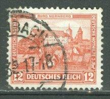DEUTSCHES REICH 1932: Mi 476 / YT 464, O - KOSTENLOSER VERSAND AB 10 EURO - Germania