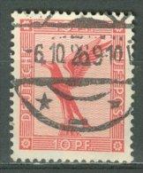 DEUTSCHES REICH 1926: Mi A 379 / YT PA 29, O - KOSTENLOSER VERSAND AB 10 EURO - Posta Aerea