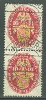 DEUTSCHES REICH 1926: Mi 399 / YT 391, O - KOSTENLOSER VERSAND AB 10 EURO - Germania
