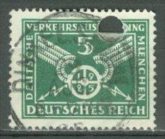 DEUTSCHES REICH 1925: Mi 370 / YT 363, O - KOSTENLOSER VERSAND AB 10 EURO - Germania