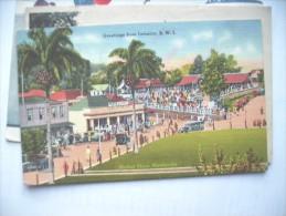 Jamaica Market Place Mandeville B.W.I. - Jamaica