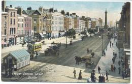 Dublin - Upper Sackville Road - Dublin