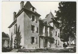 24 - Liorac        Château De Laroche - Autres Communes