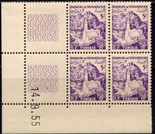 TUNISIE  - N° 370** - CHENINI DE TATAOUINE - Tunisie (1888-1955)