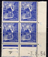 TUNISIE  - N° 375** - SIDI-BOU-SAÏD - Tunisie (1888-1955)