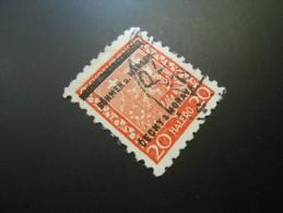 D.R.Mi 3   20H - Böhmen Und Mähren  1939 - Besetzungen 1938-45