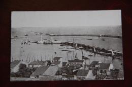 SETE - Entrée Du Port - Sete (Cette)