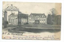 14/ CALVADOS... FALAISE. Château De VERSAINVILLE - Falaise