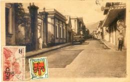 La Réunion - St Denis - Rue Du Barachois - Saint Denis