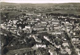 AK Saarlouis, Luftaufnahme - Kreis Saarlouis
