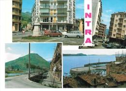 Lago Maggiore-intra - Italia