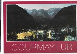 Courmayeur- - Italia