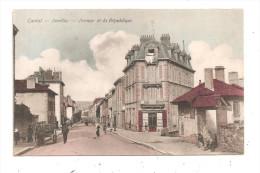 Aurillac-Avenue De La République--(A.9966) - Aurillac
