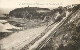 64 SAINT-JEAN-DE-LUZ POINTE STE-BARBE - Saint Jean De Luz